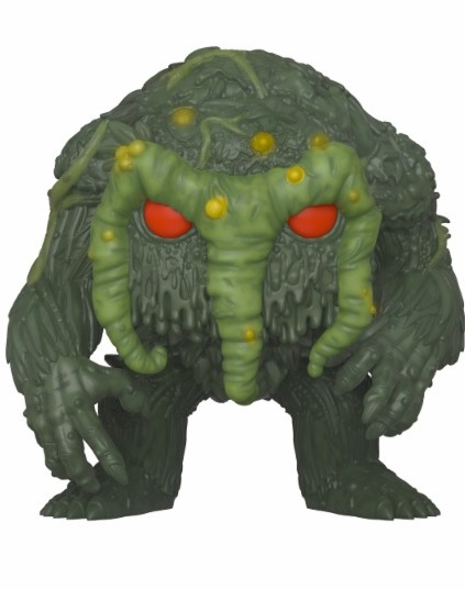 Figurka Marvel - Man-Thing (Funko POP! Exclusive)  (PC)