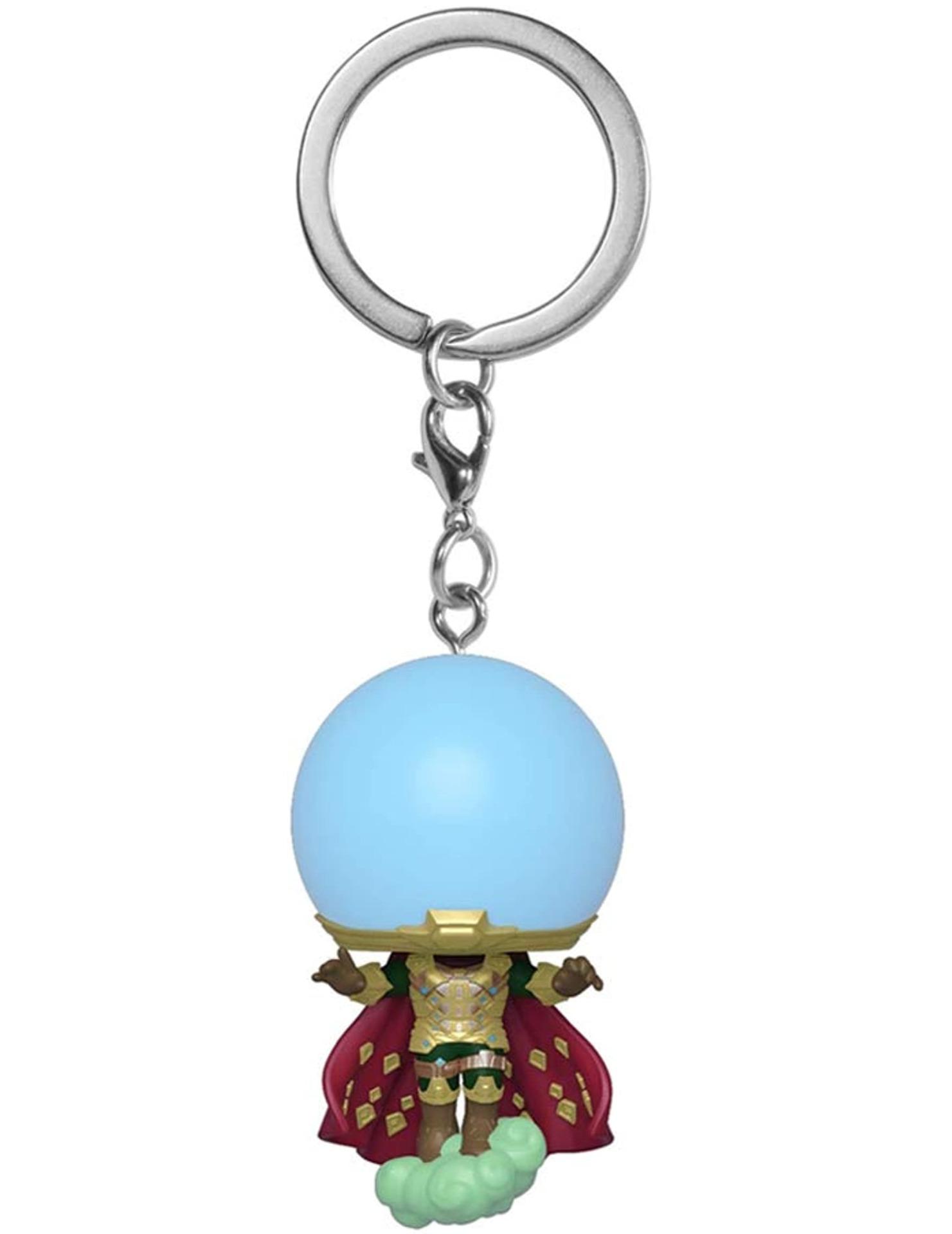 Klíčenka Marvel - Mysterio (Funko) (PC)