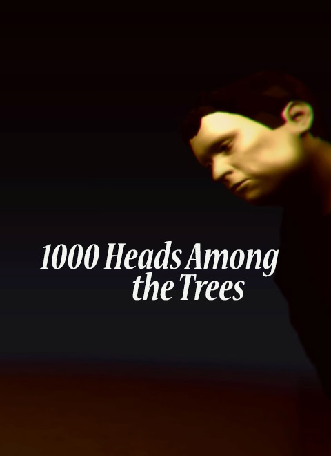 1000 Heads Among the Trees (PC DIGITAL) (PC)