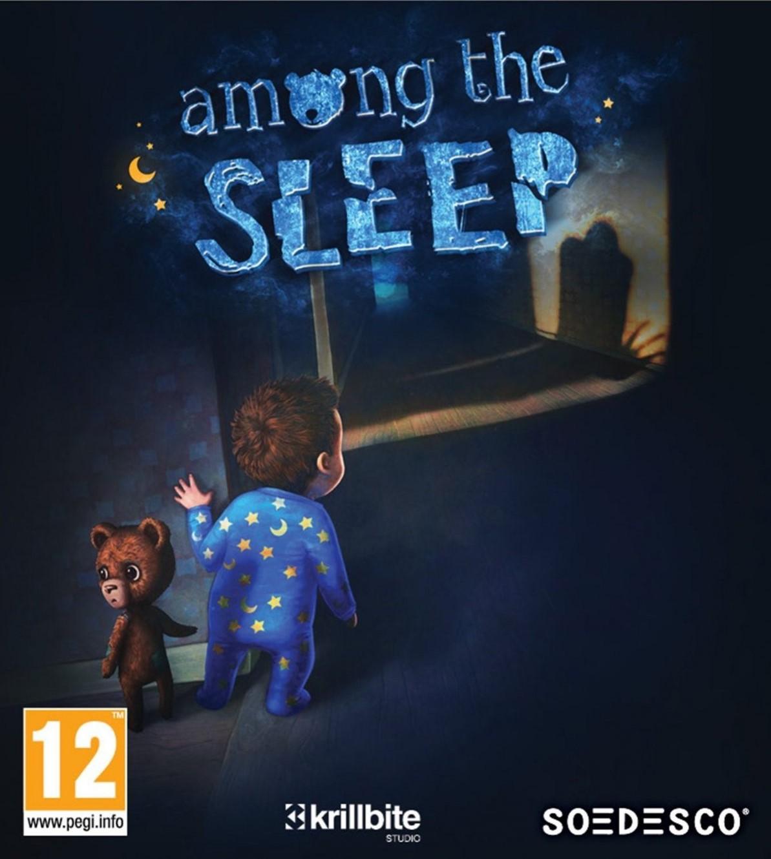 Among The Sleep (PC DIGITAL) (PC)