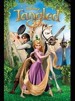 Disney Tangled (PC) Steam