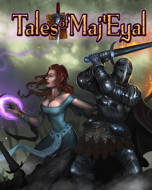 Tales of Maj'Eyal (PC) Steam (PC)