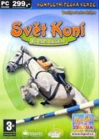 Svět koní: Já chci skákat (PC)