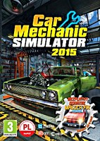 Car Mechanic Simulator 2015 (PC) Steam