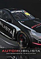 Automobilista (PC) Steam