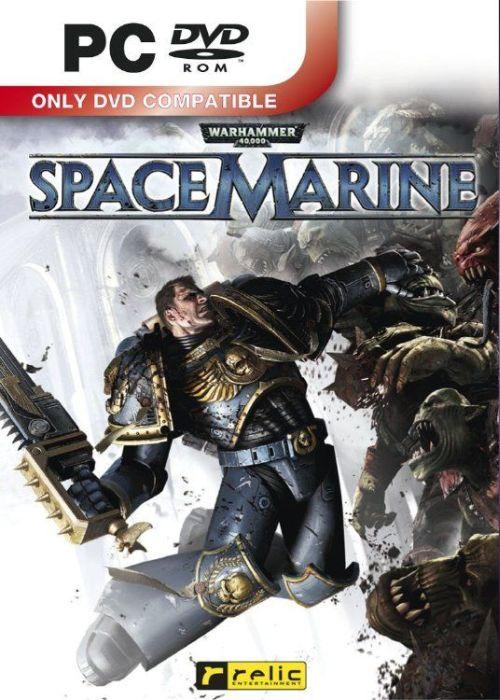 Warhammer 40,000: Space Marine (PC) Steam (PC)