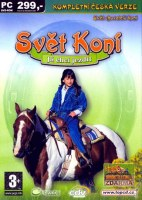 Svět koní: Já chci jezdit (PC)