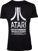 Tričko Atari - Entertainment Technologies (velikost M)