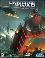 Universe at War: Earth Assault (PC)