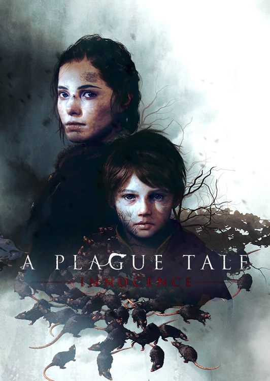 A Plague Tale: Innocence (PC) Steam (PC)
