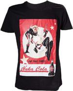 Tričko Fallout - Nuka Cola (velikost M)