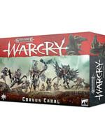 Warhammer Age of Sigmar: Warcry - Corvus Cabal (rozšíření)