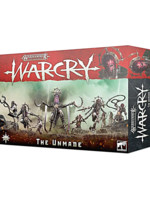 Warhammer Age of Sigmar: Warcry - The Unmade