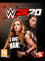 WWE 2K20 (PC) Klíč Steam