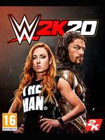 WWE 2K20 (PC) Klíč Steam