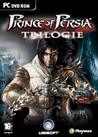 Prince of Persia Trilogie (PC)