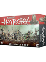 Warhammer Age of Sigmar: Warcry - Splintered Fang