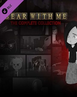 Bear With Me The Complete Collection Upgrade (PC DIGITAL)