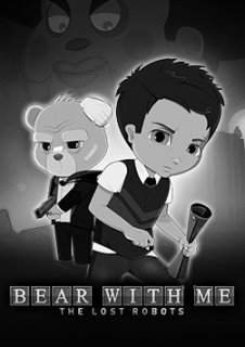 Bear With Me The Lost Robots (PC DIGITAL)
