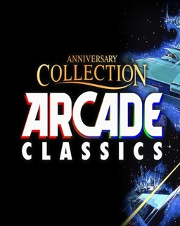 Anniversary Collection Arcade Classics (PC DIGITAL) (PC)