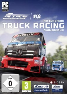 FIA European Truck Racing Championship (PC DIGITAL)