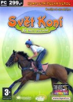 Svět koní: Já chci závodit (PC)