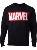 Mikina Marvel - Chenille Logo (velikost XL) (PC)