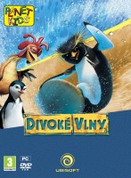 Divoké vlny (Surfs Up)