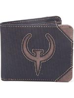 Peněženka Quake - Classic Logo