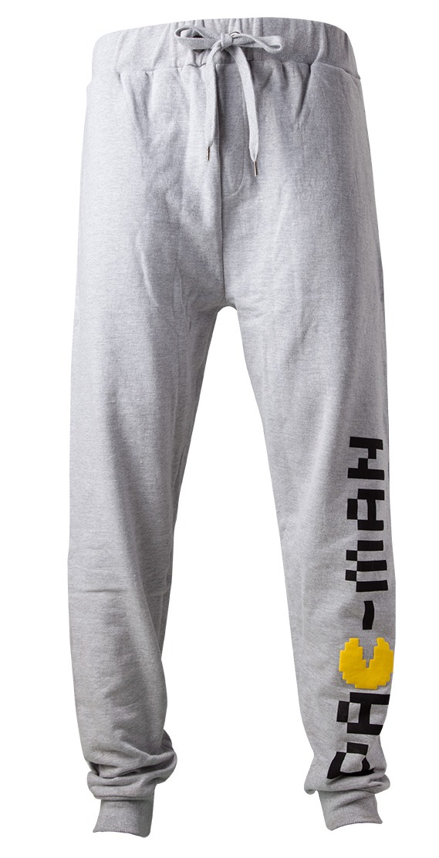 Tepláky Pac-Man - Classic Logo (velikost S) (PC)