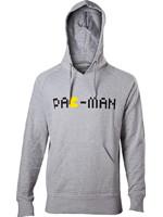 Mikina Pac-Man - Classic Logo (velikost L) (PC)