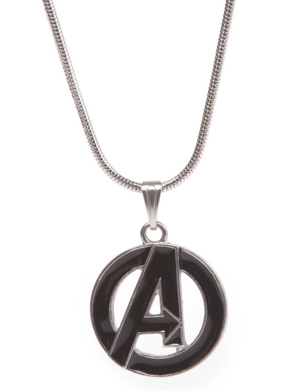 Přívěšek The Avengers - Logo (PC)