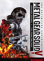 Metal Gear Solid V: The Definitive Experience (XOne) Steam