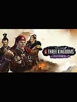 TOTAL WAR: Three Kingdoms - Eight Princes (PC) Klíč Steam
