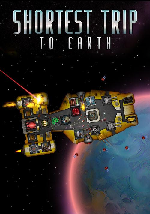Shortest Trip to Earth (PC) DIGITAL (PC)