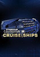 Starship Corporation - Cruise Ships (PC) Steam