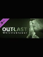 Outlast: Whistleblower (PC) Steam