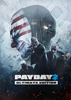 PayDay 2: Ultimate Edition (PC DIGITAL)