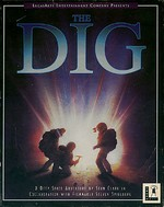 The Dig (PC) Steam