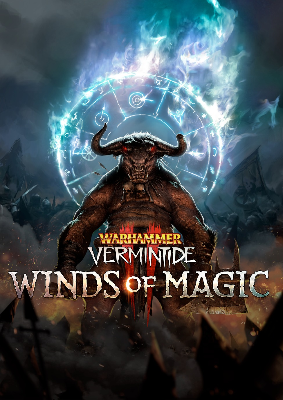 Warhammer: Vermintide 2 Winds of Magic DLC (PC) Klíč Steam (PC)