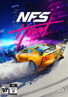 Need for Speed: Heat (PC DIGITAL)