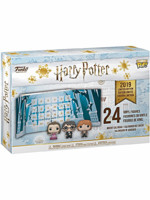 Adventní kalendář Harry Potter - Wizarding World 2019 (Funko Pocket POP!)