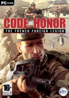 Code of Honor: The French Foreign Legion (PC)
