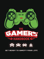 Kniha The Gamers Handbook