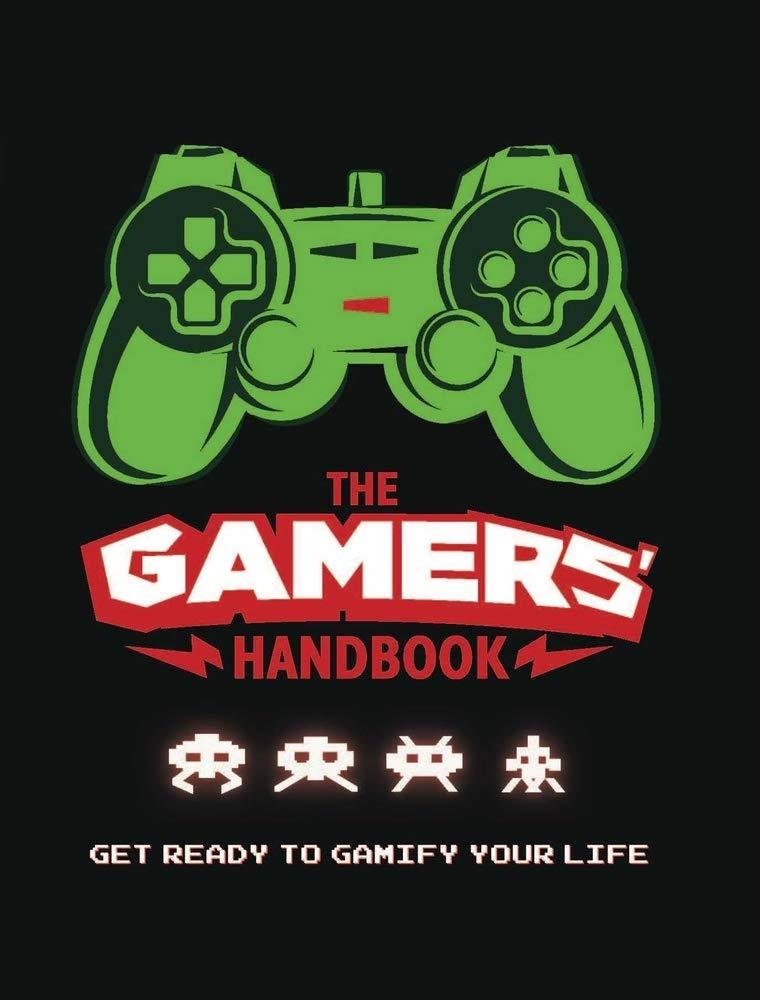 Kniha The Gamers Handbook (PC)