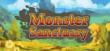 Monster Sanctuary (PC) Klíč Steam (PC)