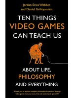 Kniha Ten Things Video Games Can Teach Us