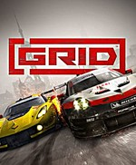 GRID (PC) Klíč Steam