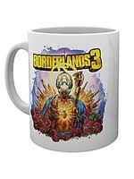 Hrnek Borderlands 3