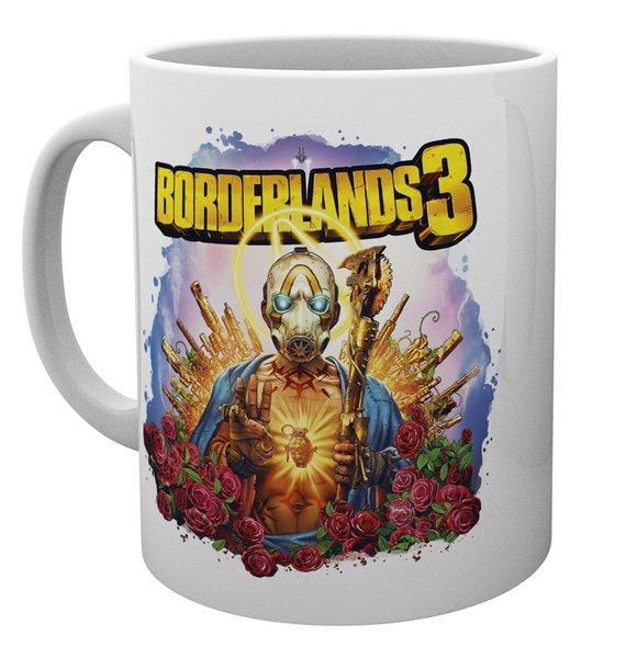 Hrnek Borderlands 3 (PC)